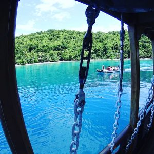 Coongoola Day Cruise